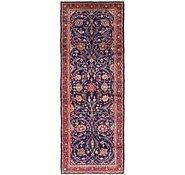Link to 4' x 10' 6 Farahan Persian Runner Rug