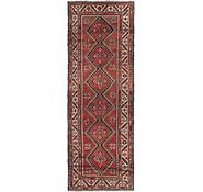 Link to 3' 8 x 10' 2 Chenar Persian Runner Rug