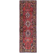 Link to 3' 5 x 9' 6 Koliaei Persian Runner Rug