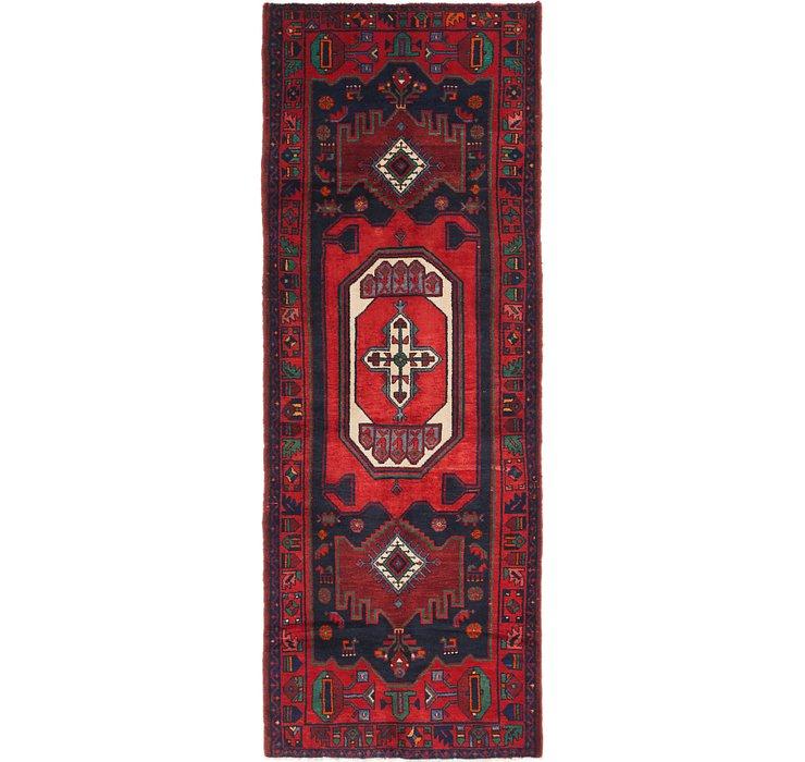 115cm x 300cm Khamseh Persian Runner ...