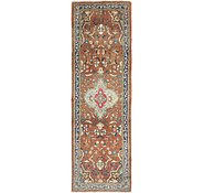Link to 3' 4 x 10' 4 Liliyan Persian Runner Rug