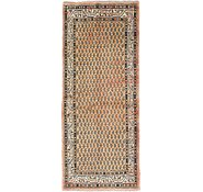 Link to 3' 9 x 8' 10 Farahan Persian Runner Rug