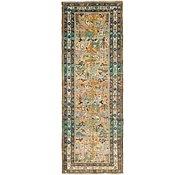 Link to 3' 8 x 10' 2 Hamedan Persian Runner Rug