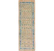 Link to 3' 8 x 11' Farahan Persian Runner Rug