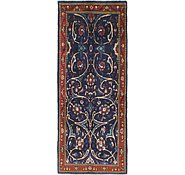 Link to 4' x 10' 4 Mahal Persian Runner Rug