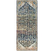 Link to 4' 5 x 10' 8 Farahan Persian Runner Rug