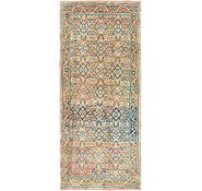 Link to 4' 2 x 9' 8 Farahan Persian Runner Rug