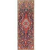 Link to 3' 3 x 9' 5 Farahan Persian Runner Rug