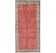 Link to 3' 4 x 6' 8 Farahan Persian Runner Rug