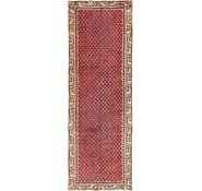 Link to 3' 2 x 9' 3 Farahan Persian Runner Rug