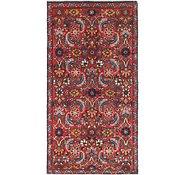 Link to 2' 8 x 5' Hamedan Persian Rug