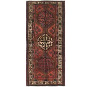 Link to 3' 2 x 7' Hamedan Persian Rug
