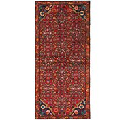 Link to 3' x 6' 5 Hossainabad Persian Runner Rug