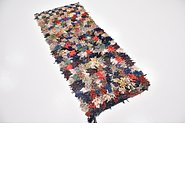 Link to 80cm x 203cm Moroccan Runner Rug