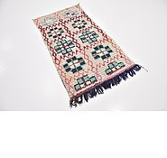 Link to 90cm x 152cm Moroccan Rug