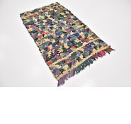 Link to 3' 8 x 6' 4 Moroccan Rug