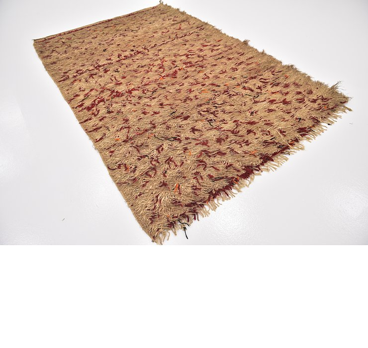5' 8 x 8' 7 Moroccan Rug