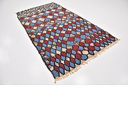 Link to 5' 3 x 9' 3 Moroccan Rug
