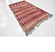 Link to 152cm x 265cm Moroccan Rug