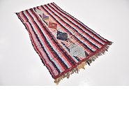 Link to 3' 10 x 7' 2 Moroccan Rug
