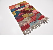 Link to 3' 6 x 5' 2 Moroccan Rug