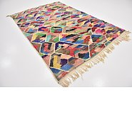 Link to 6' 5 x 9' 9 Moroccan Rug