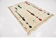 Link to 5' 3 x 7' 2 Moroccan Rug