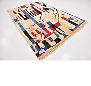 Link to 6' 9 x 10' 2 Moroccan Rug