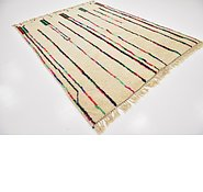 Link to 7' 2 x 9' 5 Moroccan Rug