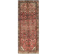 Link to 3' 3 x 8' 9 Hossainabad Persian Runner Rug