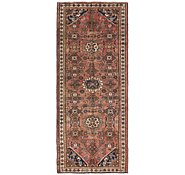 Link to 3' 3 x 8' 2 Hossainabad Persian Runner Rug