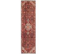 Link to 2' 3 x 8' 10 Hamedan Persian Runner Rug