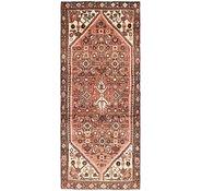 Link to 3' 2 x 7' 8 Hamedan Persian Runner Rug