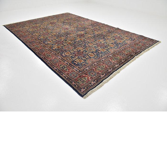 8' x 11' 8 Birjand Persian Rug