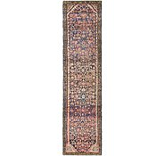 Link to 2' 2 x 8' 5 Hossainabad Persian Runner Rug