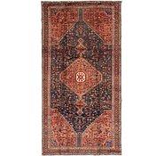 Link to 142cm x 275cm Tuiserkan Persian Runner Rug