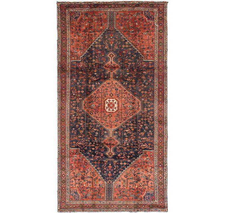 142cm x 275cm Tuiserkan Persian Runne...