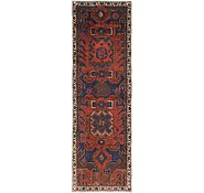 Link to 3' x 9' 7 Hamedan Persian Runner Rug