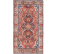 Link to 4' 6 x 8' Borchelu Persian Rug