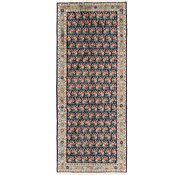 Link to 3' 5 x 8' Sirjan Persian Runner Rug