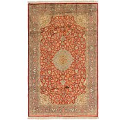 Link to 5' x 8' Kashan Persian Rug