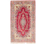 Link to 4' 9 x 8' Kerman Persian Rug