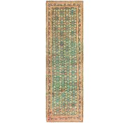 Link to 3' 3 x 11' 6 Farahan Persian Runner Rug