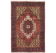 Link to 3' 2 x 4' 9 Bidjar Persian Rug