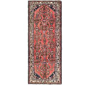 Link to 3' 4 x 7' 8 Hossainabad Persian Runner Rug