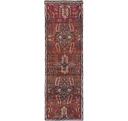 Link to 2' 9 x 8' 8 Mehraban Persian Runner Rug