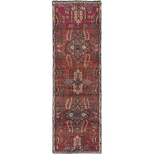 Link to 2' 9 x 8' 8 Mehraban Persian Runne... item page