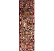 Link to 3' 5 x 11' 3 Koliaei Persian Runner Rug