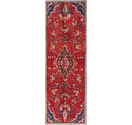 Link to 3' x 9' Liliyan Persian Runner Rug