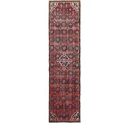 Link to 3' 2 x 12' 6 Hossainabad Persian Runner Rug